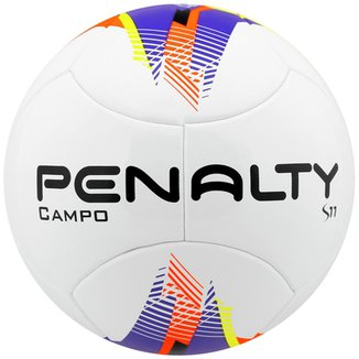 59149d50ec391 Bola Futebol Penalty S11 R3 Ultra Fusion 5 Campo