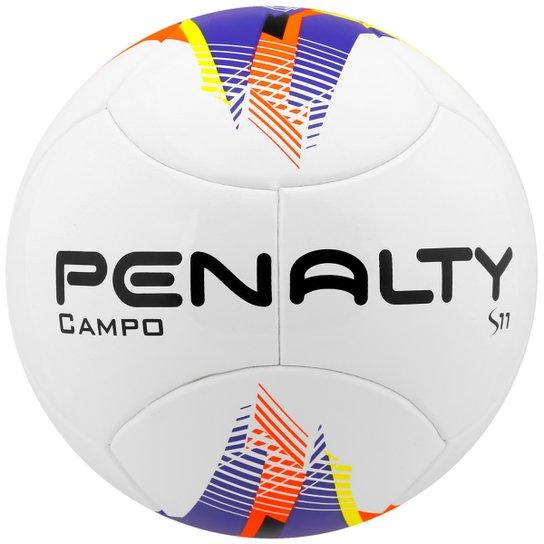 Bola Futebol Penalty S11 R3 Ultra Fusion 5 Campo - Compre Agora ... 71defd20badd1