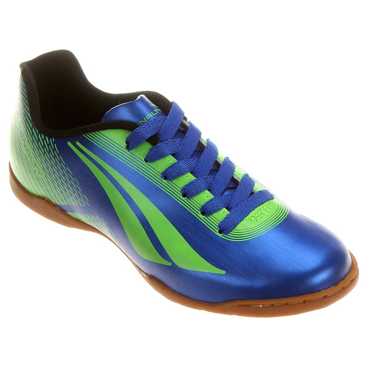 Chuteira Penalty K Soccer Victoria R1 5 Futsal Infantil e1e4aceff7eac