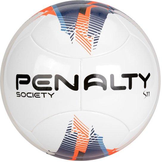 Bola Futebol Penalty S11 R3 Ultrafusion 5 Society - Compre Agora ... 420e4e263af02