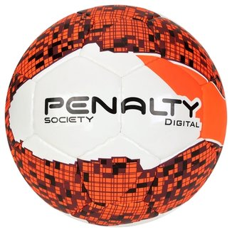 ffe6cf3c3f Bola Futebol Penalty Digital 6 Society