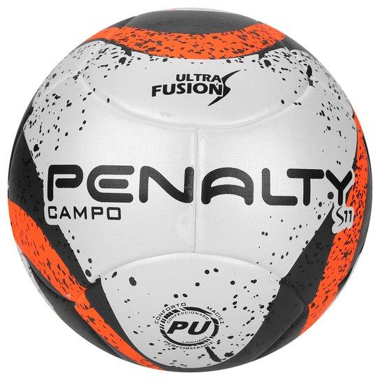 Bola Futebol Campo Penalty S11 R3 Ultra Fusion 7 - Compre Agora ... ba41a5cb96266