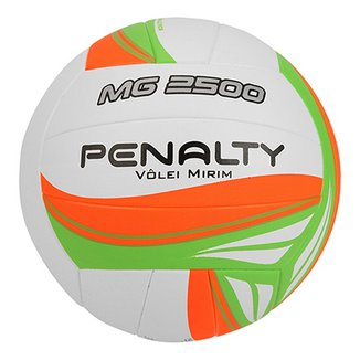 Bola Vôlei Penalty MG 2500 Ultra Fusion VII