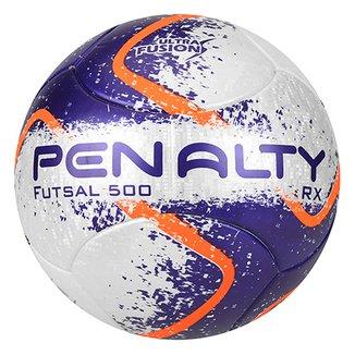 88deac35f Bola Futsal Penalty RX 500 Fusion VIII