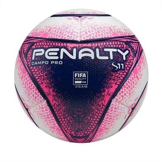 8392abd8ff Bola Campo Penalty S11 Pro - Compre Agora