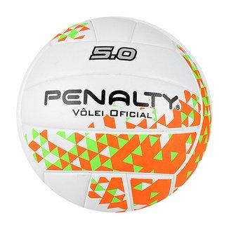 Bola de Vôlei Penalty 5.0 VIII 9eed8d5d7acc9
