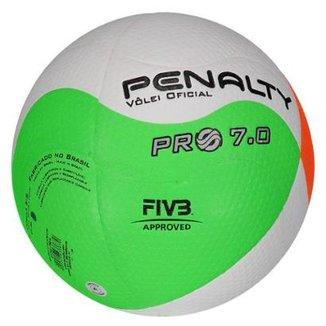 Bola de Vôlei Penalty 7.0 Pro VIII 43ee4eef4b239