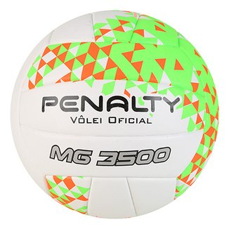 Bola de Vôlei Penalty MG 3500 VII 46fe5085354da