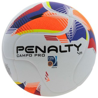 3f744f77b82a3 Bola Futebol de Campo S11 Pró - Penalty