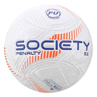 faf1c0dd5e044 Bola de Futebol Society Penalty RX Fusion VIII