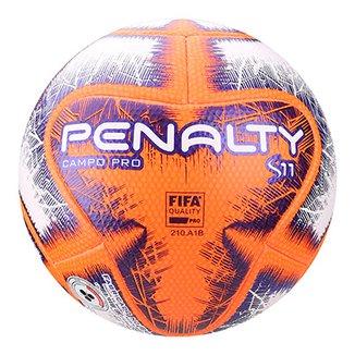566d747711a7e Bola de Futebol Campo Penalty S11 Pró IX