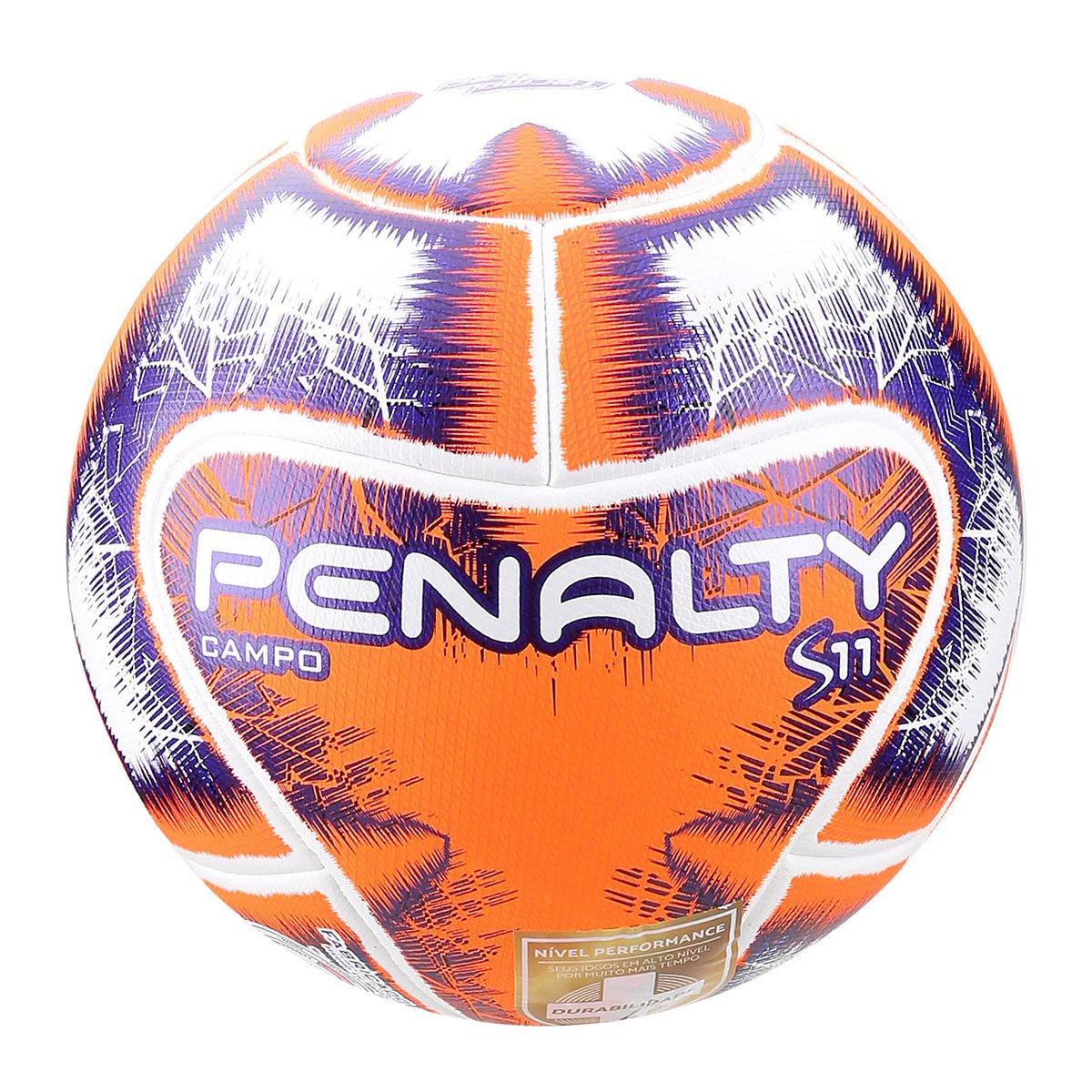 d7aa0f45ab Bola de Futebol Campo Penalty S11 R2 Ix