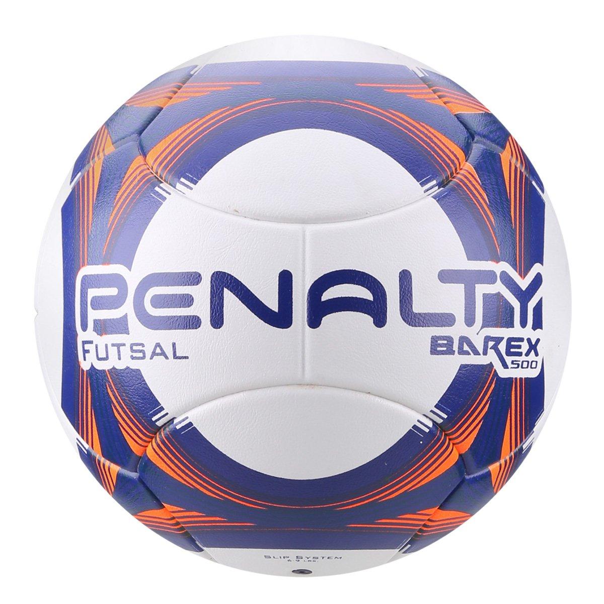 7d1e09dfcf Bola Futsal Penalty Barex 500 Ultra Fusion VIII