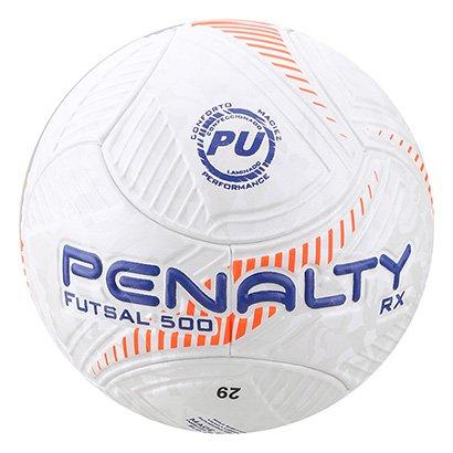 Bola Futsal Penalty Rx Fusion VIII