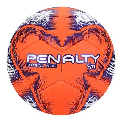 Bola Futsal Penalty S11 R4 500 LX