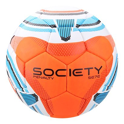 Bola de Futebol Society Penalty Se7e N3 Ix