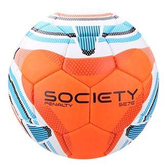 Bola de Futebol Society Penalty Se7e N3 Ix c0b3bd0ad89e3