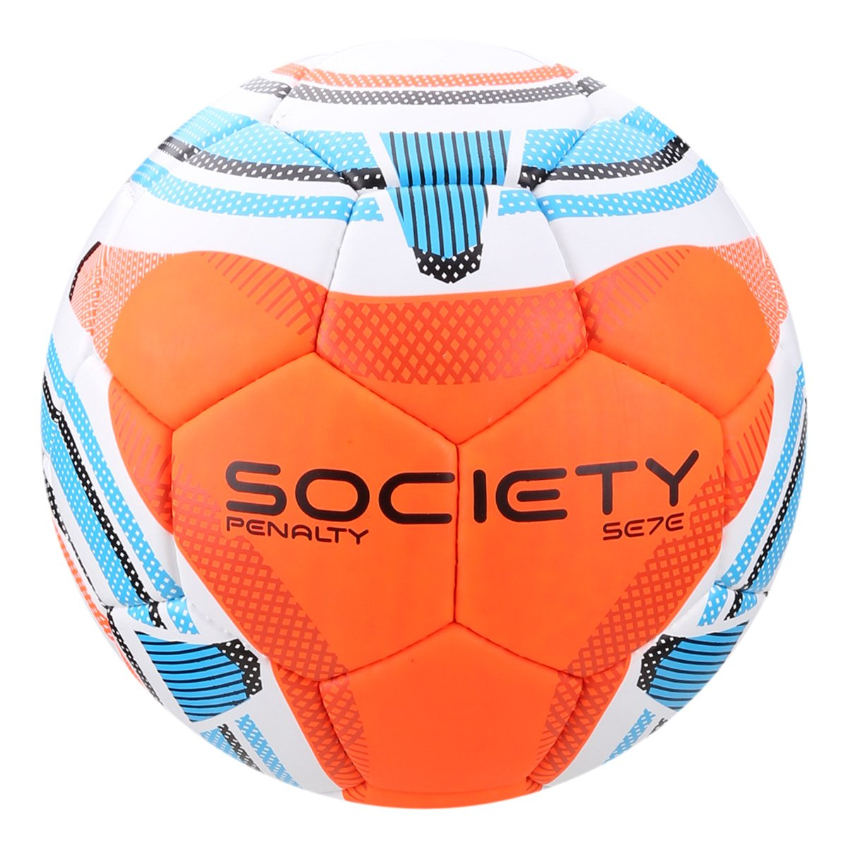 Shopping Smiles - Bola de Futebol Society Penalty Se7e N3 Ix d3293f0176608