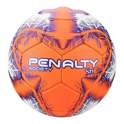 Bola de Futebol Society Penalty S11 R5 LX