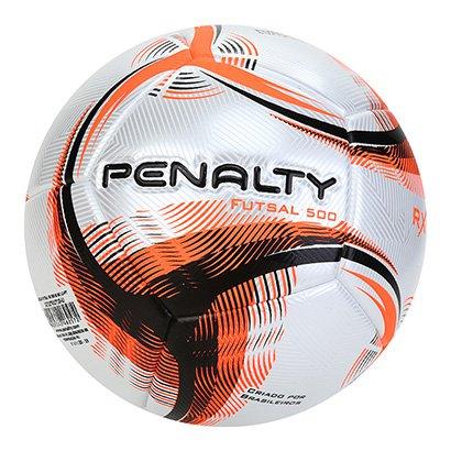 Bola de Futsal RX 500 IX Penalty