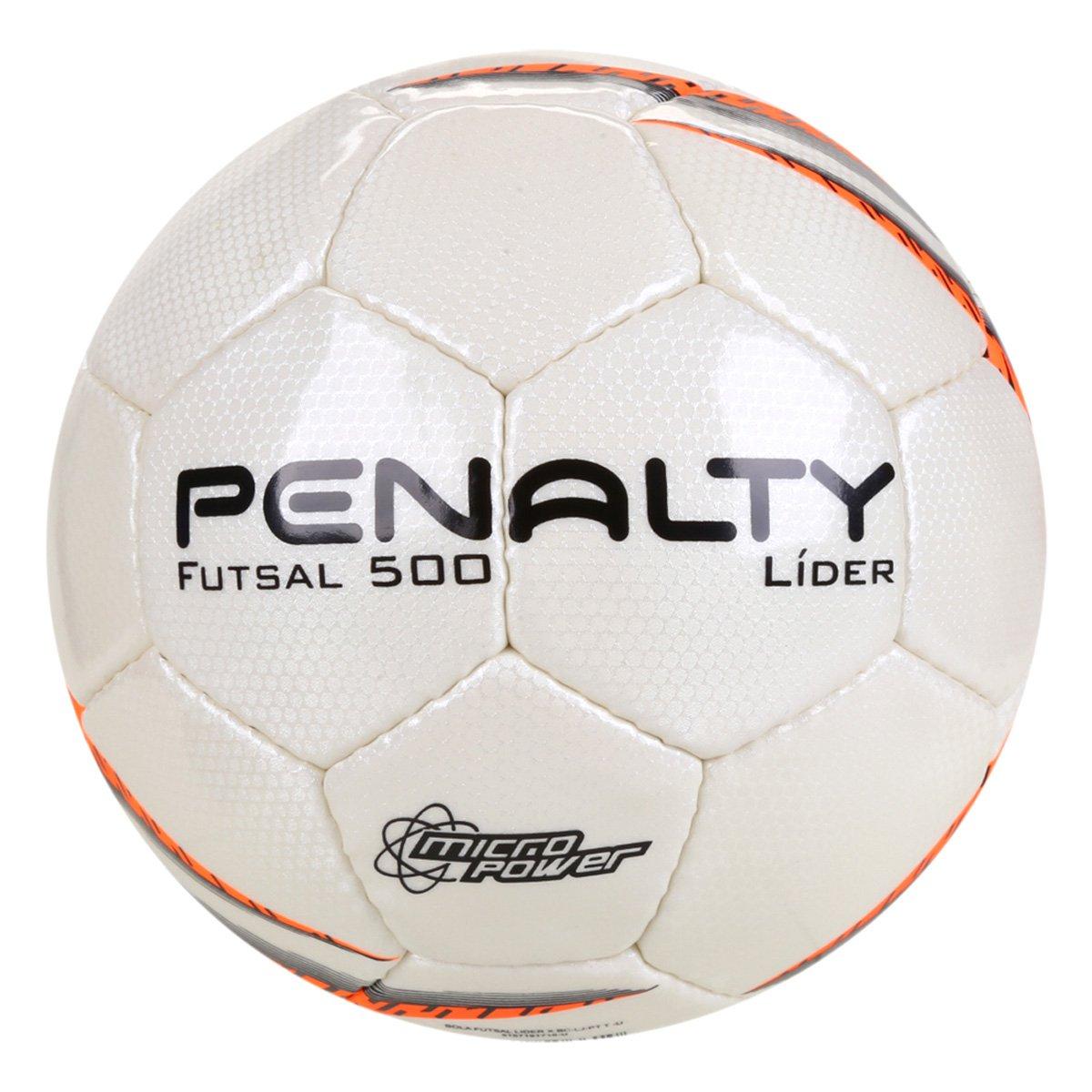 Bola de Futsal Penalty Lider X