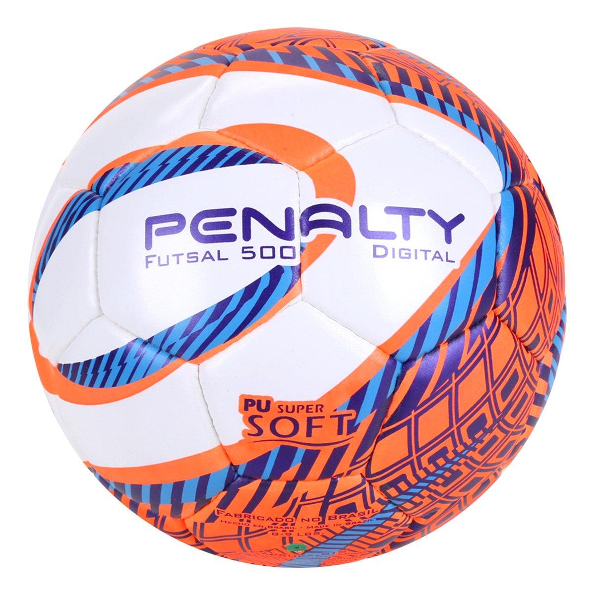 Bola de Futsal Penalty Digital Dt X
