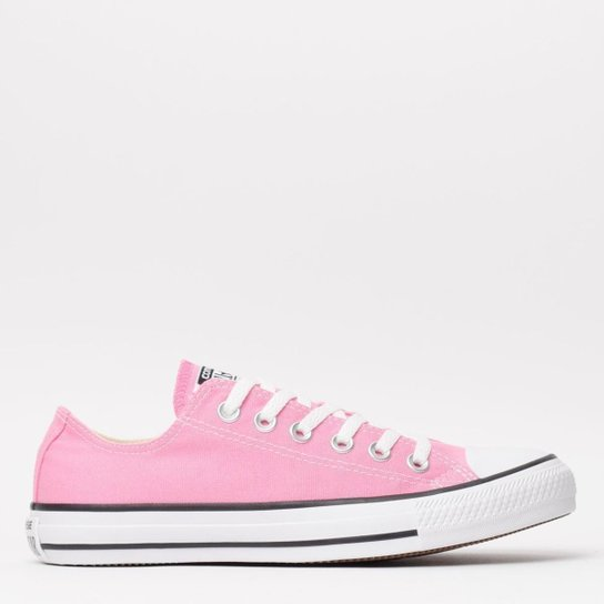 Tênis Converse All Star CT As Core Ox CT0001 - Rosa - Compre Agora ... d89ef984a34ec