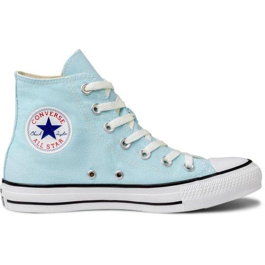 685ad31e5c3 Tênis Converse Chuck Taylor All Star Hi - Compre Agora