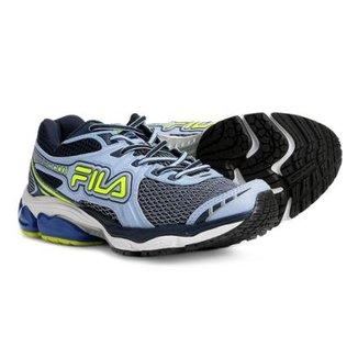 5ab470c145 Tênis Performance Femininos Fila - Running | Netshoes