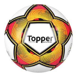 dbd01e0145e8f Bola Topper Artilheiro Campo