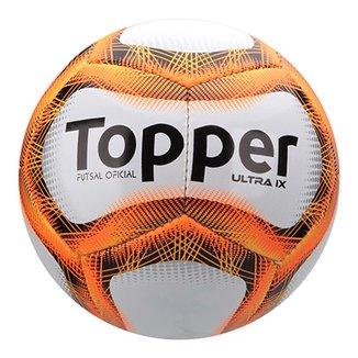 Bola Futsal Topper Ultra Ix b25bb22a22c61