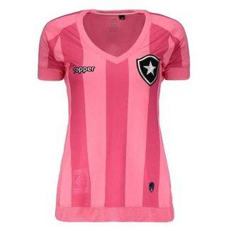 Camisas de Time Femininos Topper - Futebol  bac65cde5dbdf