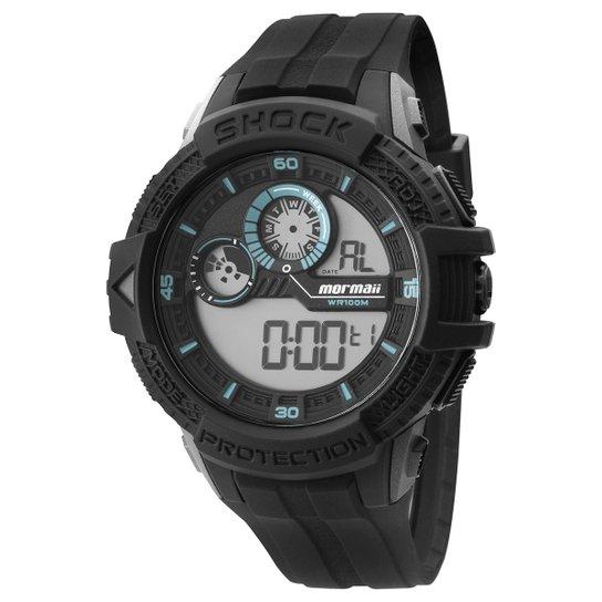 0dd27781e07 Relógio Mormaii - MO39008 - Compre Agora