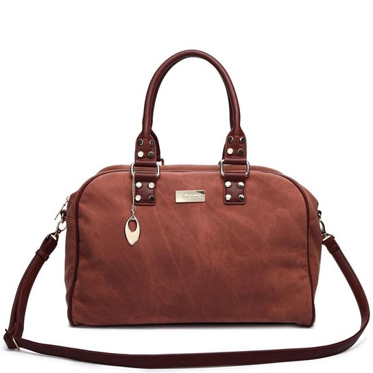 Bolsa Mormaii - Compre Agora   Netshoes ee9c4d4627