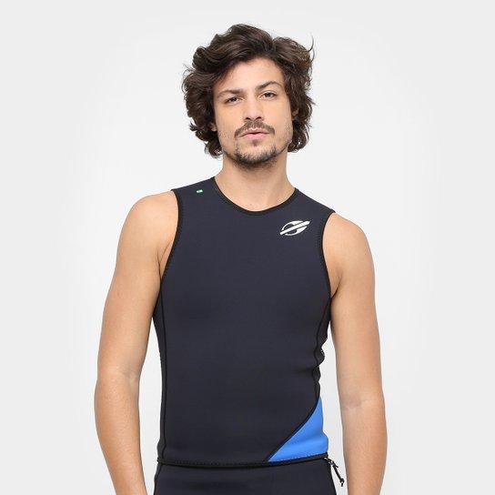 dfa4a8d0bb7e8 Camiseta Regata Surf Mormaii Neoprene Snap 1.5 mm Masculina - Compre ...