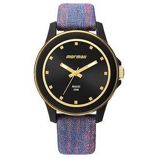 f928f2b3bc5 Relógio Analógico Mormaii Mo2035Hz-8A Feminino