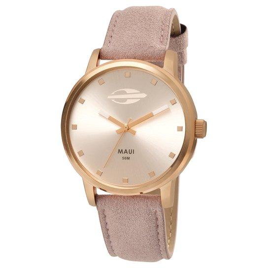 f817ea3e686 Relógio Mormaii Analógico Mo2035Fu-2K Feminino - Compre Agora