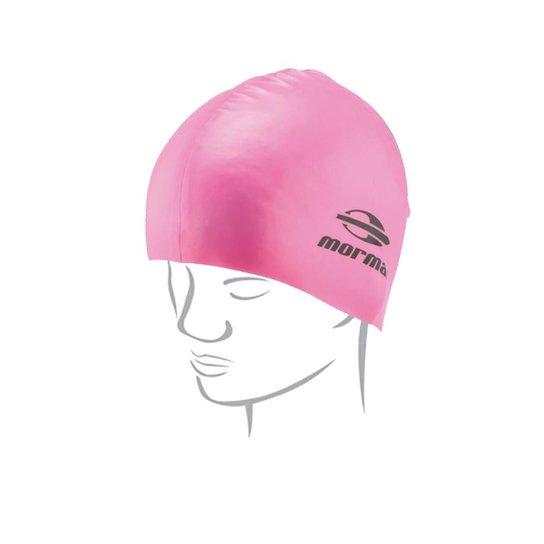 Touca De Natação Feminina - Rosa - Compre Agora  31dd6fff27c