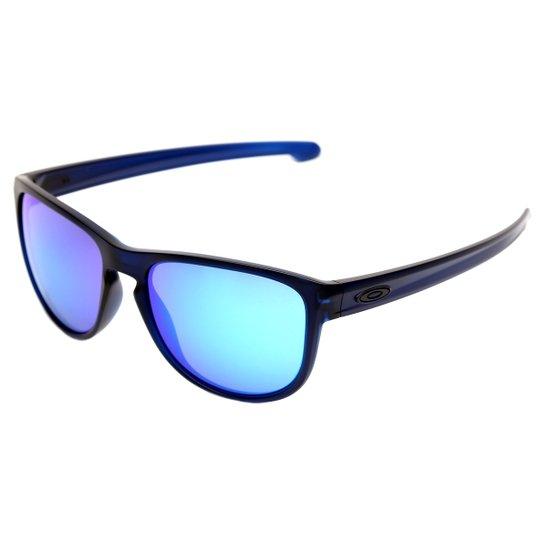 bb4cd17da8d64 Óculos Oakley Sliver R-Iridium - Compre Agora   Netshoes