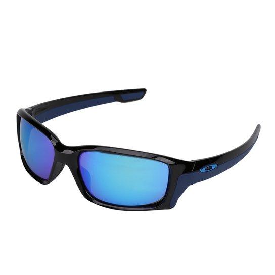 95605d49680c6 Óculos de Sol Oakley Straightlink Masculino - Compre Agora   Netshoes