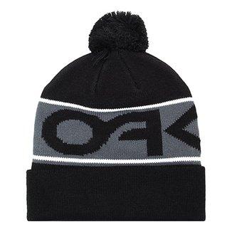 e55a7c3760904 Gorro Oakley Factory Cuff Beanie