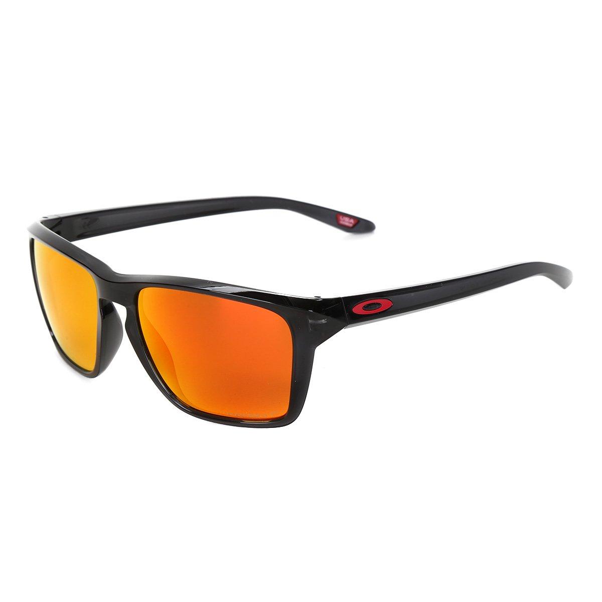 Óculos de Sol Oakley Sylas Pol