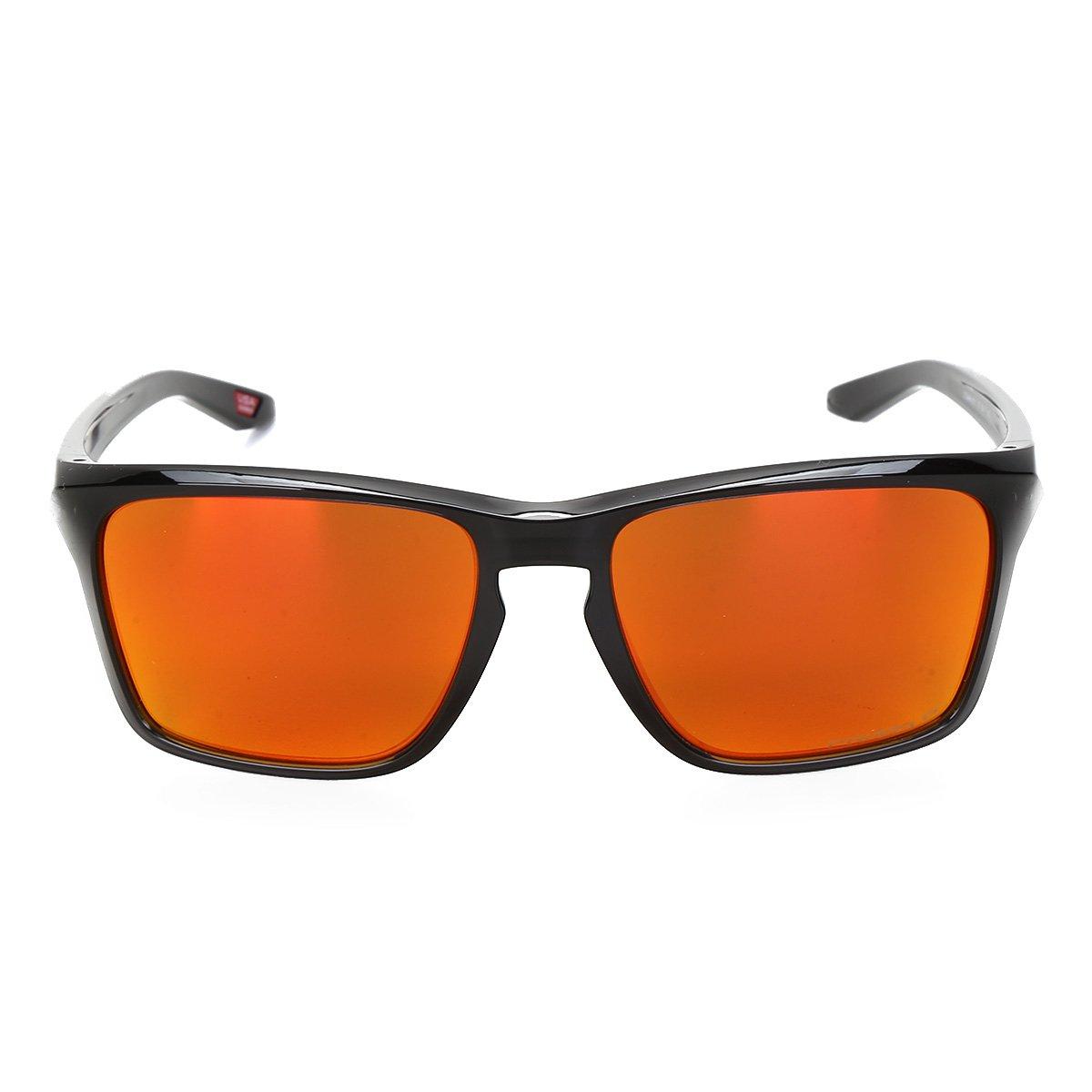 Óculos de Sol Oakley Sylas Pol - 1