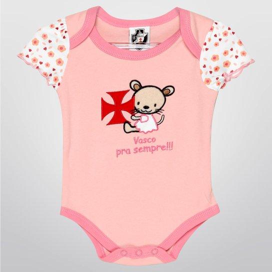 Body Vasco Bebê Infantil - Compre Agora  404bca046646a