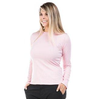 d4a9c59c1 Camisa Térmica para Frio Manga Longa com Proteção Solar Extreme UV