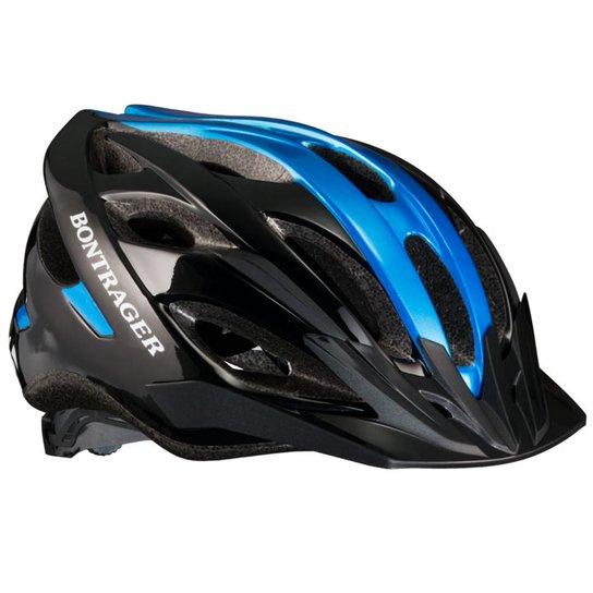 Capacete Bontrager Solstice de Ciclismo MTB Masculino - Compre Agora ... a649b42a2ea4f