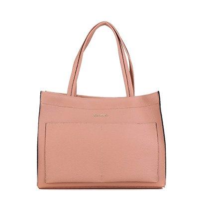 Bolsa Dumond Shopper Soft Relax Feminina