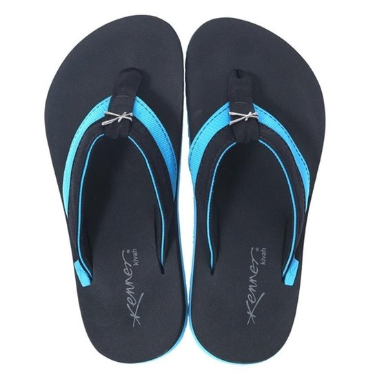 f72cc23a9 Chinelo Kenner Kivah Neo On Top Masculino - Compre Agora