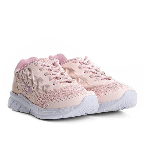 9d9744a88 Tênis Infantil Ortopé Jogging Sport Feminino | Netshoes