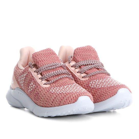 febe1eda3cf Tênis Infantil Ortopé Sport Confort Feminino - Compre Agora